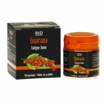 Fatigue Tonus - Guarana - S.I.D. Nutrition - 30 Tablets