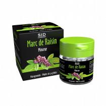 Slimming - Grape Marc - S.I.D. Nutrition - 30 Tablets