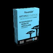 ArthroSynergie - PreventLife - S.I.D. Nutrition - 60 Tablets