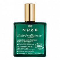 Prodigious Oil - Neroli - Multi-Functional Dry Oil - Nuxe Bio - 100ml