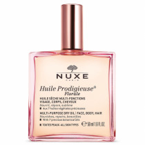Prodigious Floral Oil - Multi-Functional Dry Oil - Nuxe - 50 ml