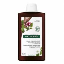 Shampoing à la Quinine - Chute de Cheveux - Klorane - 400 ml