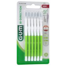 Bi-Direction Brushes Gum...