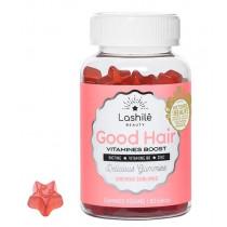 Good Hair - Gummies with Vitamins - Lashilé - 60 Gummies