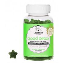 Good Détox - Gummies with Vitamins - Lashilé - 60 Gummies