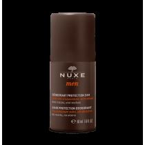 24h Protection Deodorant - Anti-Scratch, Anti-Spot - Nuxe Men - 50ml