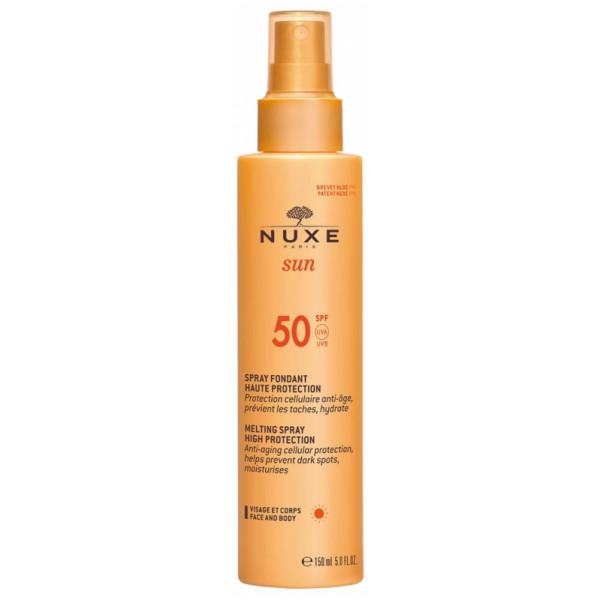 Fondant Spray High Protection - Nuxe Sun - 150ml
