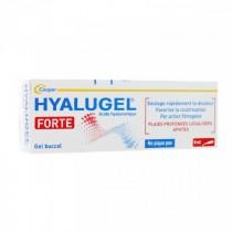 Buccal Gel - Hyalugel - Forte - Hyaluronic Acid
