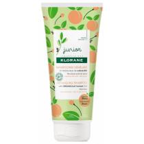 Detangling Shampoo - Peach Scent - Klorane Junior - 200ml