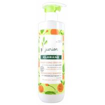Detangling Shampoo - Peach Scent - Klorane Junior - 500ml