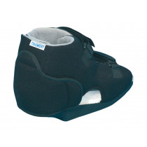 Podo-Med T500511, Heel Relief Shoe, with Removable Heel Protector Thuasne