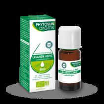 Essential Oil - Lavender Aspic - PhytoSun Aroms - 10ml