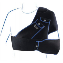 ImmoVest, Scapulo-humeral...