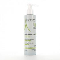 Dermalibour + Cica-Foaming Gel, Sanitizing - 200ml bottle - A-Derma
