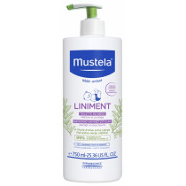Liniment - Toilet Seat - Cleans and Protects - Mustela - 750ml