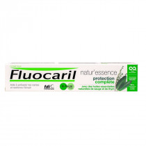 Complete Protection Toothpaste - Natur'Essence - Fluocaril - 75ml