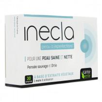 Inecla - Blemished Skin - Sante Verte - 30 Tablets