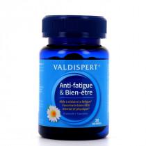 Anti-Fatigue & Wellness Gums - Valdispert - 30 Gums