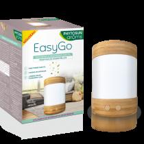 EsayGo Ultrasonic Wireless Diffuser - For Essential Oils - Phytosun Arôms