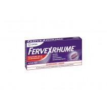 Fervex Cold, Paracetamol/Chlorphenamine, 16 Tablets