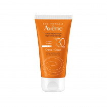 Sunscreen - High Protection - SPF 30 - Avene - 50 ml