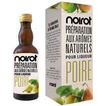 Pear Liqueur - Noirot - 20ml