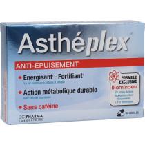 Astheplex - Exhausted Bodies - 3C Pharma - 30 tablets