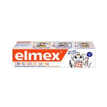 Toothpaste - Milk Teeth - Elmex - 50 ml