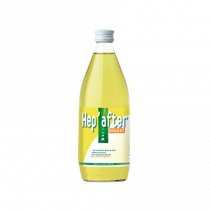 Hep'After - Digestion - Vichy Basin Mineral Water - Indian Dermophil - 550ml