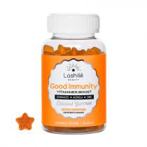 Good Immunity - Vitamines Boost - Lashilé - 60 Gummies