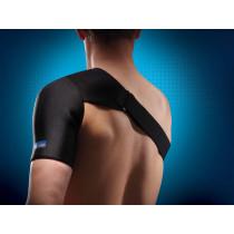 Neoprene shoulder pad, Thuasne Sport
