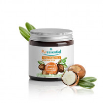 Puressentiel - Vegetable Oil - Organic Shea - 100 ml