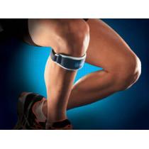 Patellar bandage with shock absorber, Thuasne Sport