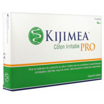 Kijimea Pro - Irritable Colon - 10 Capsules