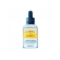 The Call of the Forest- radiance and youth double serum- garancia 8 ml
